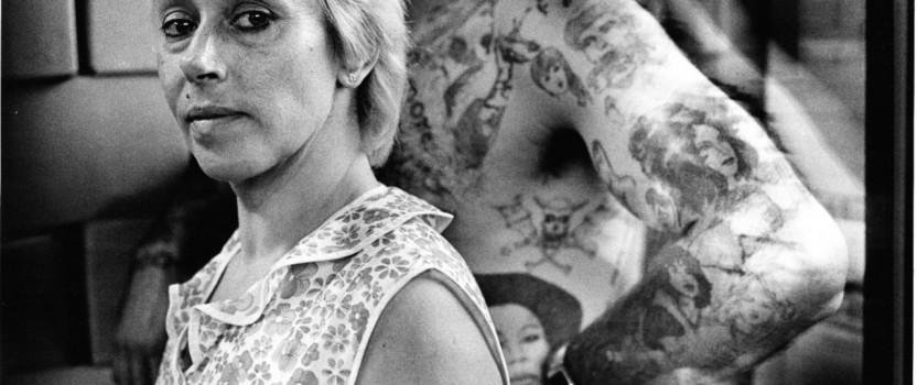 Barbara Köppe – Das (de)konstruierte Glück: Vernissage am 24.9., 19:30 Uhr