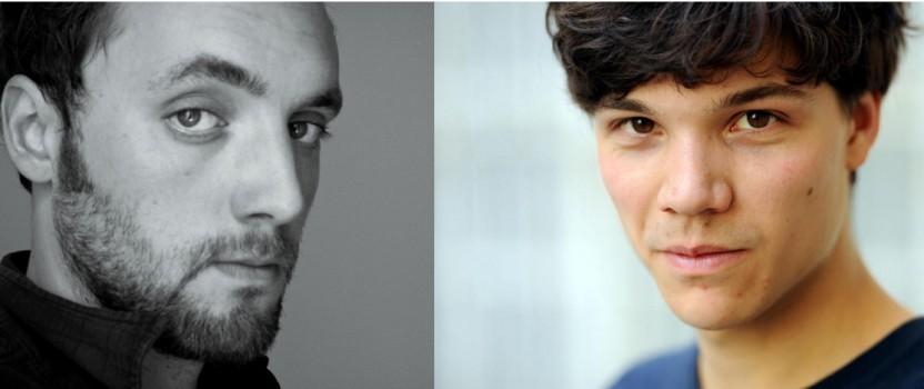 Mit Regisseur Benjamin Kahlmeyer und Schauspieler Sebastian Urzendowsky durch die Ausstellung: 18.10., 15 Uhr