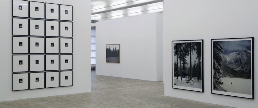 DER DRITTE BLICK in der Stadtgalerie Kiel